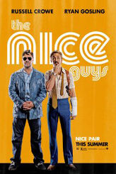 The Nice Guys movie in theaters